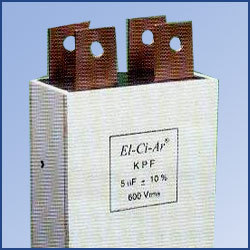 Induction Heating Capacitor