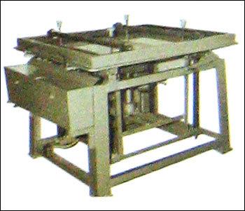 OFFSET PLATE GRAINING MACHINE - BHARAT TRADERS, B-20