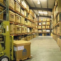 Warehousing Agents