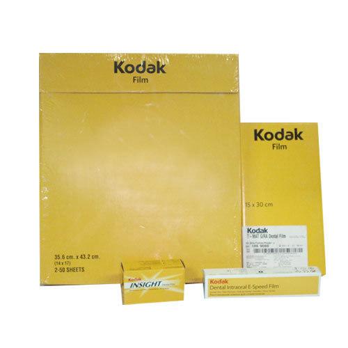 Kodak X Ray Films