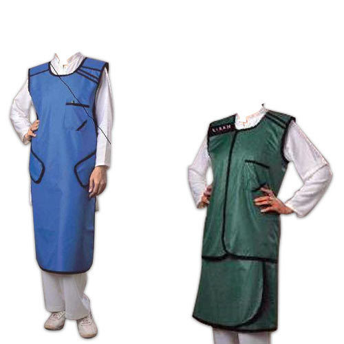 Lead Protection Coat