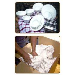Crockery Packing Services