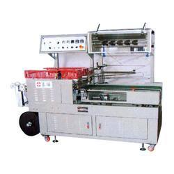 High Speed Shrink Wrapping Machines