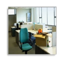 Corporate Packing & Moving Services
