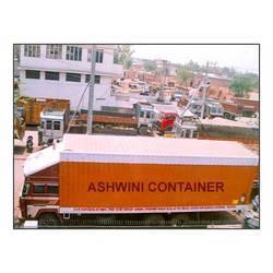 Road Transportation - Ashwini Container Movers Private Limited, Bima