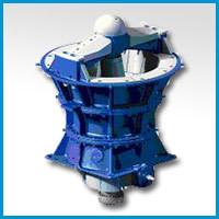 Crusher Backing Compounds