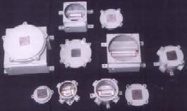 Frp Aluminum Box
