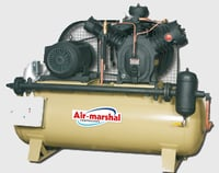 Heavy Duty High Pressure Compressor
