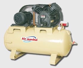 Two Stage Compressor - Gc 7150