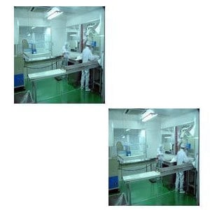 Clean Rooms Panels