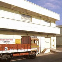 Industrial Warehouses Construction Service