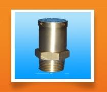 Industrial Usage Vacuum Valve