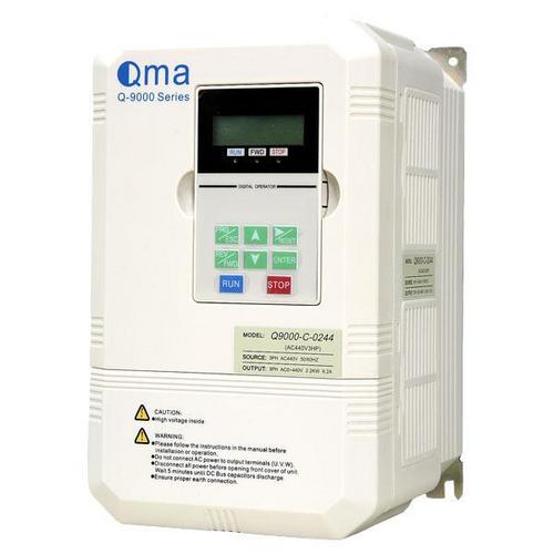 High Performance Electrical Vector Inverter