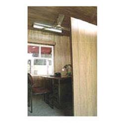 PVC Partition