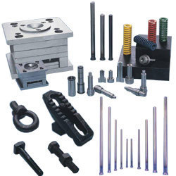 Standard Mould Components