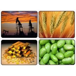 Commodities Trading Services