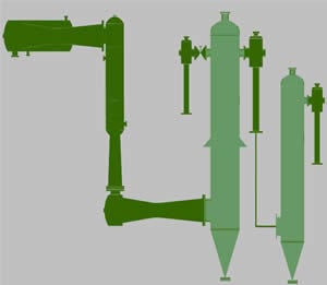 VACUUM EJECTOR SYSTEMS