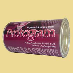 Dry Protein Powder