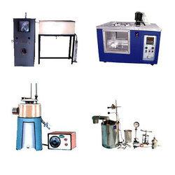 Oil Testing & Measuring Instruments