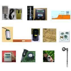 Plant & Soil Sciences Instruments