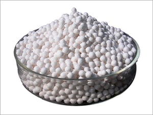 Industrial Usage Activated Alumina