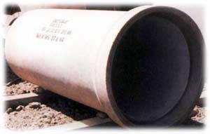 Prestressed Concrete Cylinder Pipes In Mumbai Maharashtra