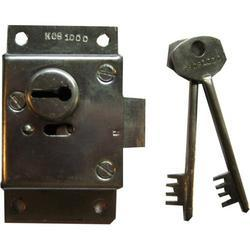 Rolling Shutter Locks