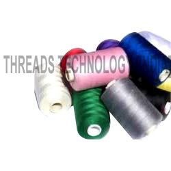 Spun Threads