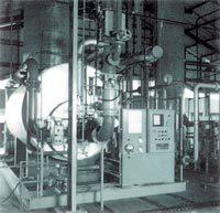 Carbon Di-Oxide Plant