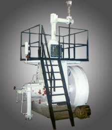 High Pressure Expansion Engine