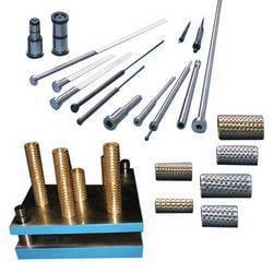 Punch, Ball Cage & Dieset Tools