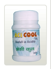 Acicool Tablet