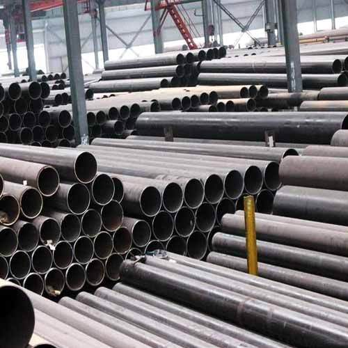 Low Temperature Carbon Steel Seamless Pipes at Best Price ...