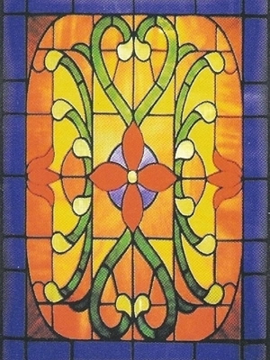 Fiber Glass Art Panels