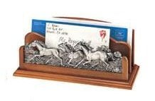 TABLE TOP VISITING CARD HOLDERS
