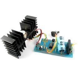 Linear Power Supply System