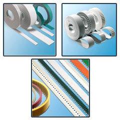 Polyurethane Timing Belts in  Laxmi Ind. Est.-Andheri (W)