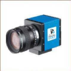 Imaging Source Firewire Color Camera