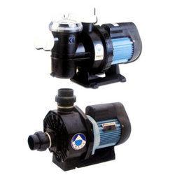 Pool & Spa Pumps