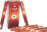 CLOVE INCENSE STICKS
