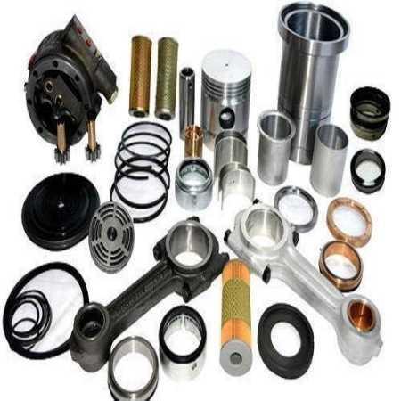 Grasso Kirloskar Compressor Spare Parts in  Navrangpura