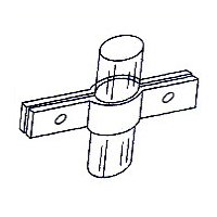 Riser Clamps