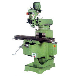 Vertical Turret Milling Machine in  New Area
