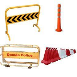 Barricades Barriers