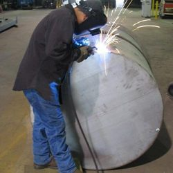 General Fabrication of Iron & Steel