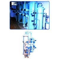 Water Demineralisation System