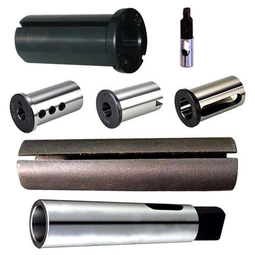 Cnc Collet Sleeves