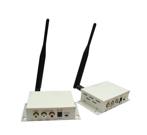 Wireless AV Sender 5.8GHz