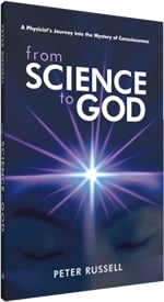 From Science to God Book