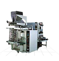 Automatic Form Fill Seal Machine (Multitrack)